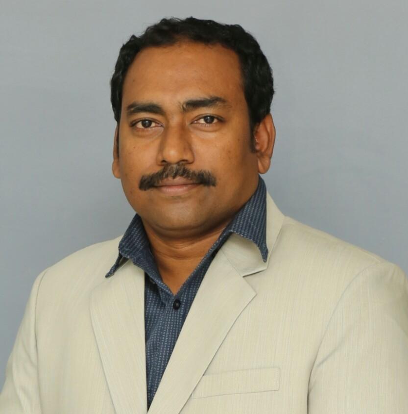 Ahmed Hussain Shaik